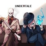 Игра Undertale yabts 3d